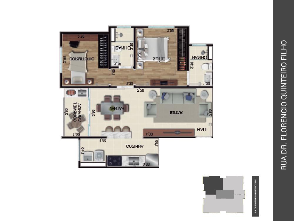 Final 2 - 65 m²