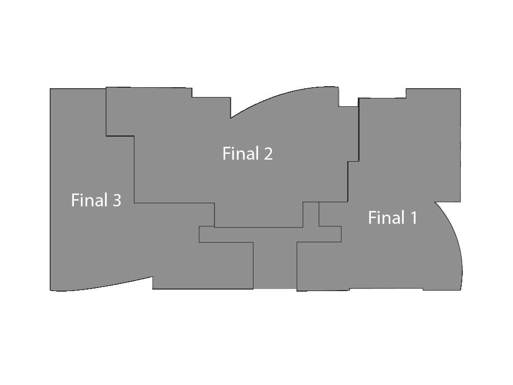 Mapa das unidade - Unita